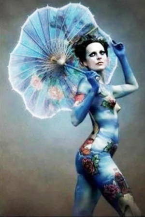 bodypainting10