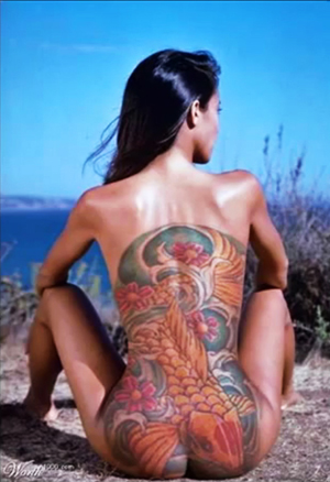 bodypainting14