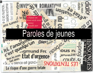 Paroles de jeunes