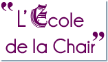 ecole chair